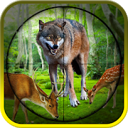 Wild Animals Hunting in Jungle - Dinosaurs Hunter 1.0 Android Latest Version Download