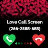Love Caller Screen APK