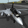 F18 Airplane Simulator 3D APK