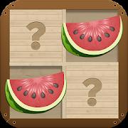 Kids Game – Memory Match Food APK