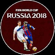 FIFA Soccer - Live FIFA world cup 2018 APK