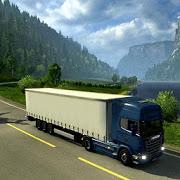 US Heavy Grand Truck Cargo 3D Driver APK