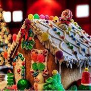Christmas Sweets wallpaper APK