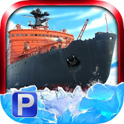 Icebreaker Boat Simulator Parking Games 2017 2.0 Android Latest Version Download