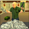 Bank Cash Security Van Robbery Plan : Crime City APK
