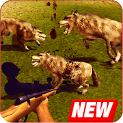 Sniper Wolf Hunter 2017 1.2 Android Latest Version Download