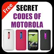 Motorola Secret Codes APK