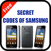 Samsung Secret Codes APK