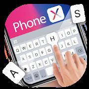 Phone X Emoji Keyboard APK