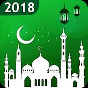 Ramadan calendar 2018:prayer times,Azan,ramzan dua APK