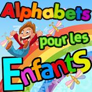Alphabets pour les enfants APK