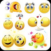 Emoticons for whatsapp APK