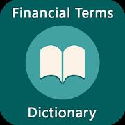 Financial Terms Dictionary APK