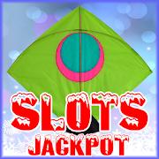 Kite Festival Jackpot : Real Casino Slot Machine APK