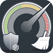 Antivirus -Free Security Cleaner, Booster & Cooler APK