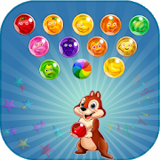 Bubble Shooter Match 3 Adventure Game for Kids APK