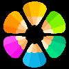 InColor - Coloring Books 2018 APK
