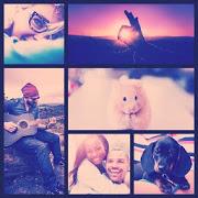 Photo Collage & Profile Pic Creator, DP Maker APK