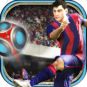 Play Football World Cup Russia 2018 APK