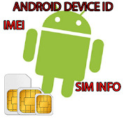 Android Device ID Sim information APK