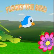 Fly little bird 3d APK