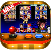Kof Fighter 97 1.0 Android Latest Version Download