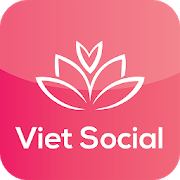 Viet Social - Vietnamese Dating Apps & Chat Rooms APK