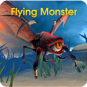 Flying Monster Insect Sim APK