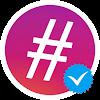 Best - Hashtags Captions & Trends for Instagram APK