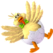 Chicken Invaders 4 Easter APK