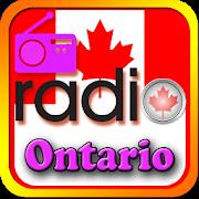 Canada Ontario FM Radio Station Online APK