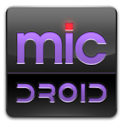 MicDroid 0.46 Android Latest Version Download
