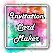 Invitation Card Maker APK