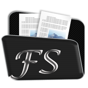 File Selector/Explorer APK