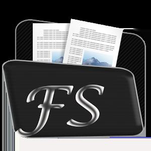File Selector/Explorer