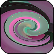 Pink abstract Wallpapers APK