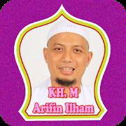 Ceramah KH M. Arifin Ilham MP3 APK