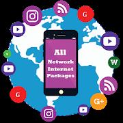 Pakistan All Sim Internet Packages: APK