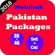 All Mobilink Packages Pk APK