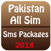 All Network SMS Packages Pakistan APK