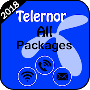 All Telenor Packages APK
