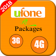 All Ufone Packages: APK