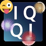 IQQI Arabic Keyboard - Color Emoji, Emoticon ASCII APK