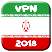 VPN IRAN PRO - Free Unblock Proxy Master 2018 APK