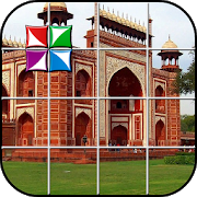 Tile Puzzle India APK