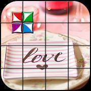 Tile Puzzle Love APK