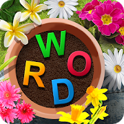 Garden of Words - Word game APK