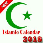 Islamic Calendar 2018 APK