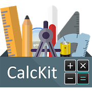 CalcKit: All-in-One Calculator Free APK