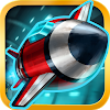 Tunnel Trouble-Space Jet Games APK